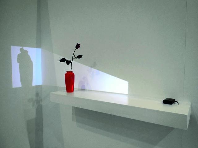 , 'Amor,' 2014, Studio Trisorio