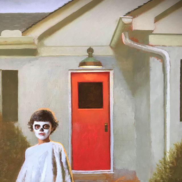 , 'Curfew,' 2018, Somerville Manning Gallery