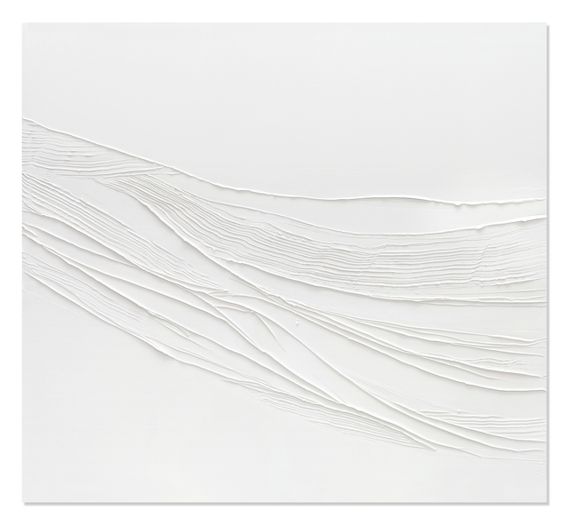 , 'Silence for Sofi,' 2019, Sundaram Tagore Gallery