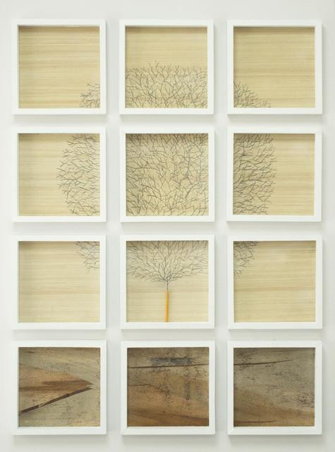 , 'La creación,' 2016, Lux Perpetua Art Centre