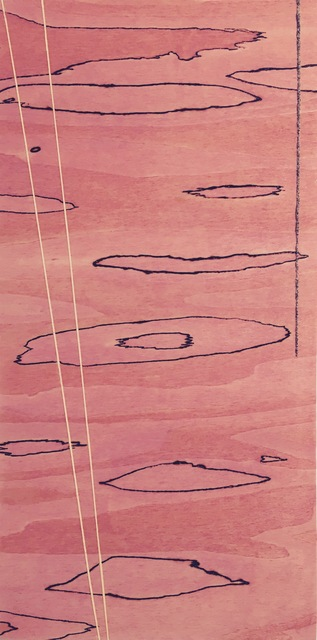 , 'Ring,' 2017, Hutson Gallery