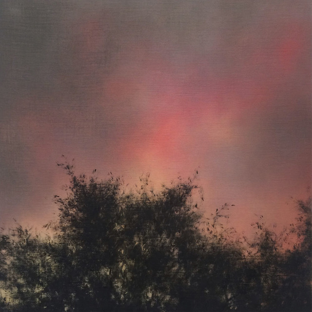 , 'Red Sky,' 2015, G. Gibson Gallery