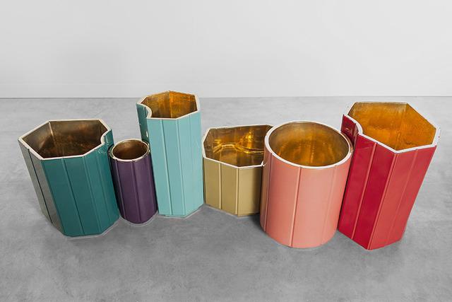 , 'Landscape Vase Series #2,' , Carwan Gallery