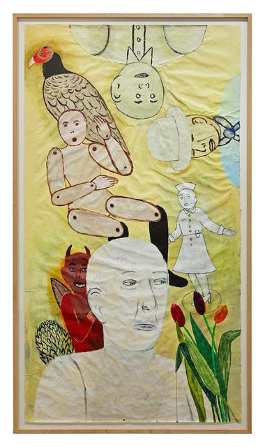 Fay Jones, 'Haunts and Shades', 2012, James Harris Gallery