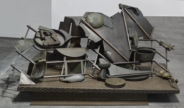 , 'Star Trek (B2048),' 1989, Galerie Daniel Templon