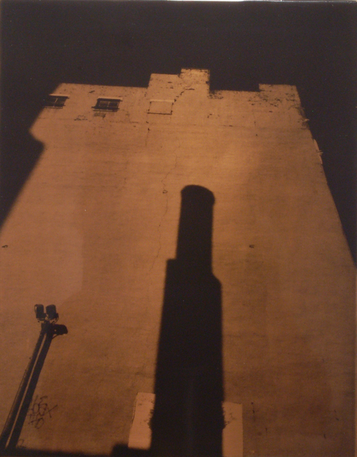 , 'Chimney,' 1996, Atrium Gallery
