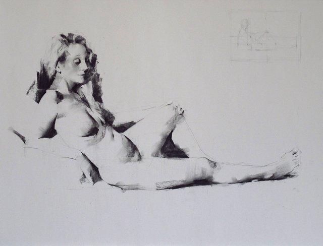 , 'Julie,' , Gallery 1261
