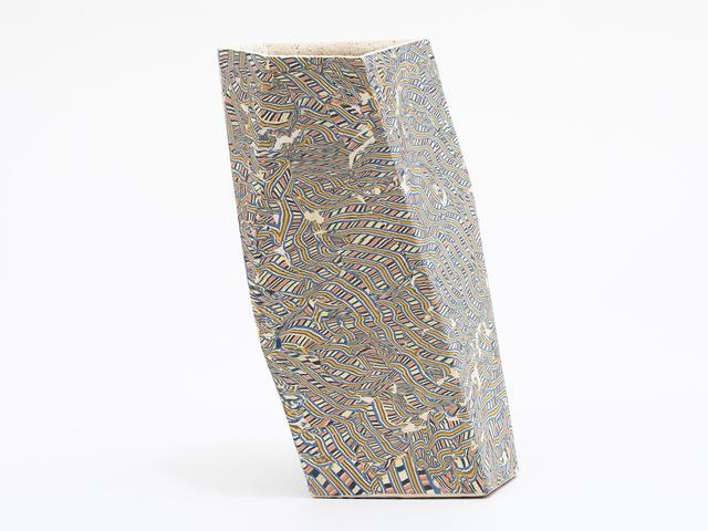, 'Oblique Variation,' 2019, Patrick Parrish Gallery