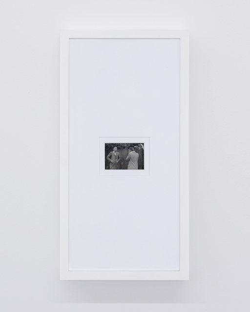 , 'THE GAZE OF MEDUS (Teenagers),' 2016, Baert Gallery