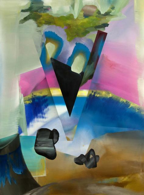 , 'Vatis Hobbys,' 2015, RPR ART