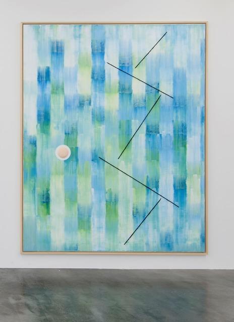 , 'Luft #4,' 2012, Kunstverein Reutlingen