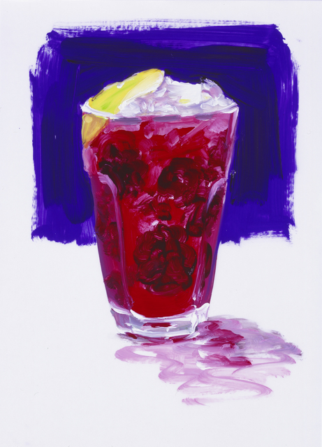 , 'Cocktail,' 2012, Hosfelt Gallery