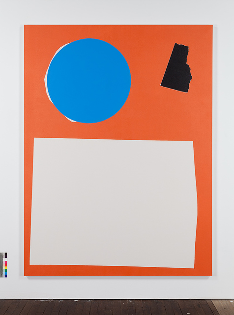 , 'NY p.5 BR,' 2014, Galerie Allen