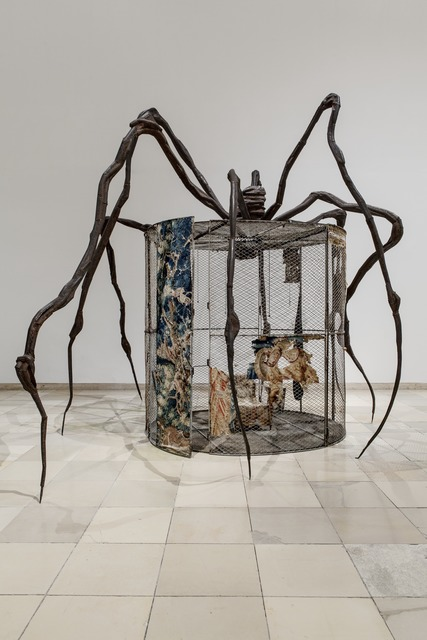 , 'Spider,' 1997, Garage Museum of Contemporary Art