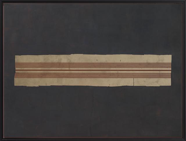 George Dunbar, 'Coreopsis - Alluvion Series ', Callan Contemporary