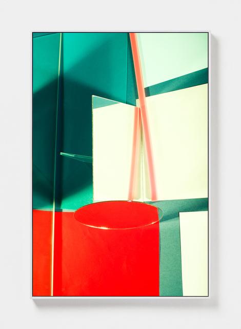 , 'Green Mirror,' 2019, ARC ONE Gallery