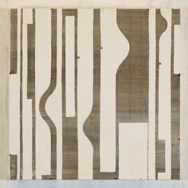 , 'Fifth Street C11.65,' 2011, Octavia Art Gallery