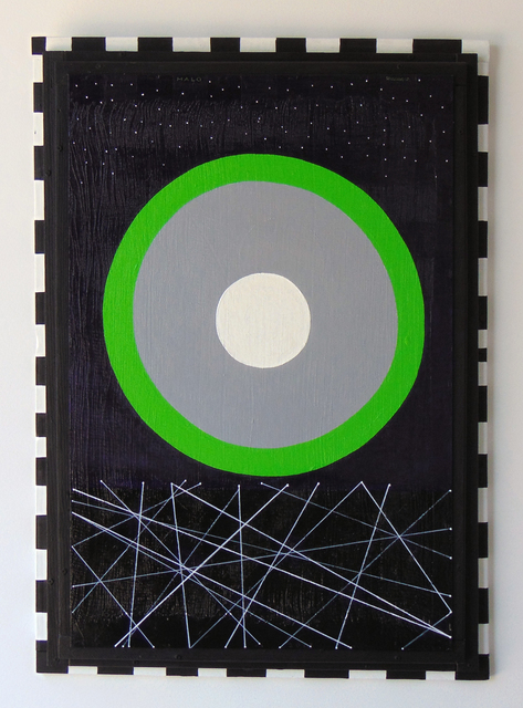 , 'Halo,' 2013, Bruno David Gallery & Bruno David Projects
