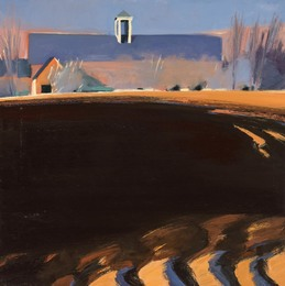 Black Soil, Blue Barn