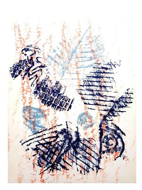 Max Ernst, 'Max Ernst - Nature - Original Lithograph', 1964, Galerie Philia