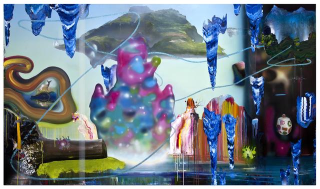 , 'Chain,' 2015, Kohn Gallery