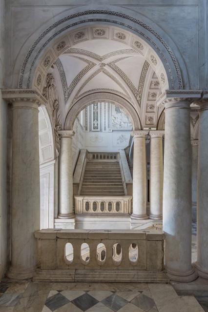 , 'San Nicolo, Catania Sicily,' 2013, K + Y Gallery