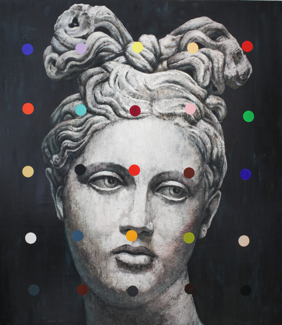 , '#6 Artemis,' 2016, Affinity ART