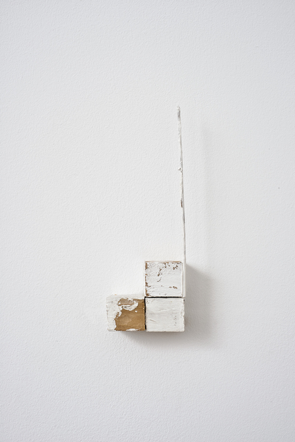 , 'Untitled,' 2013, Alison Jacques Gallery