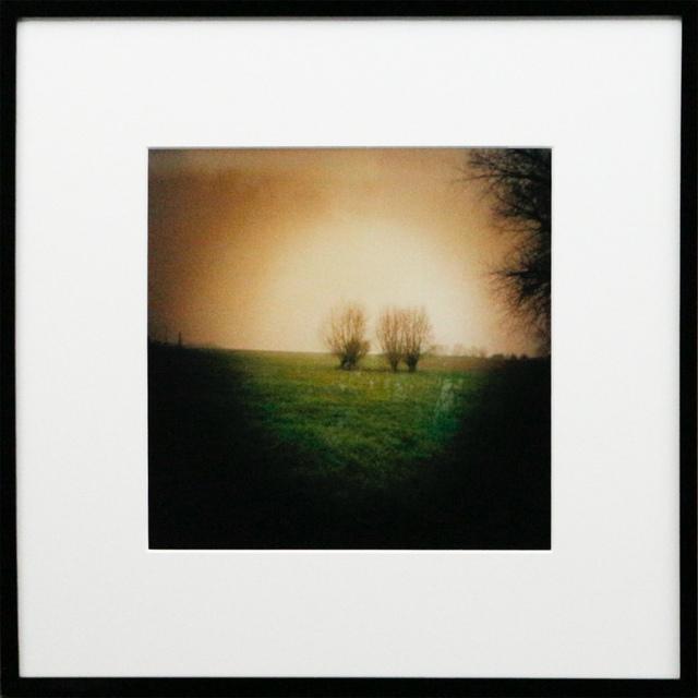 Dianne Bos, 'Pond Farm Bomb Pool, Flanders, Ed./1', 2015, Newzones