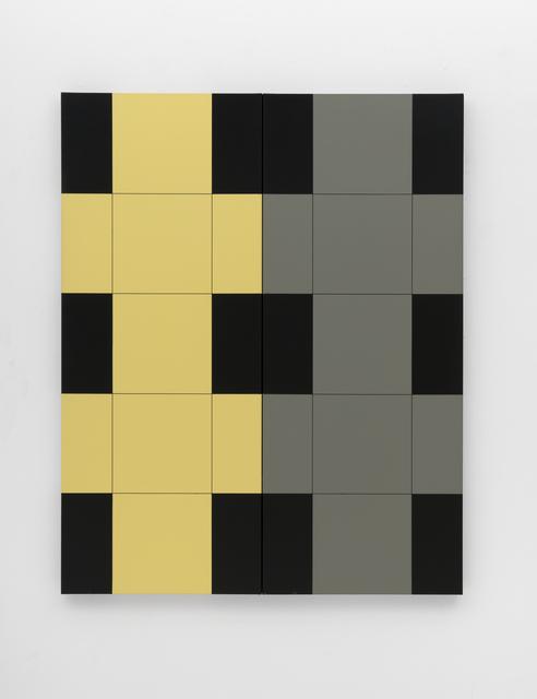, 'Untitled,' 1993, FELD+HAUS