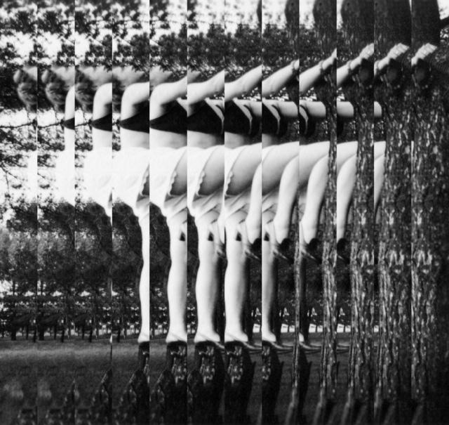 Edouard Taufenbach, 'Belle de Jour', 2019, Elizabeth Houston Gallery