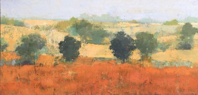 Paul Balmer, 'Haze in the Valley', 2018, Arden Gallery Ltd.