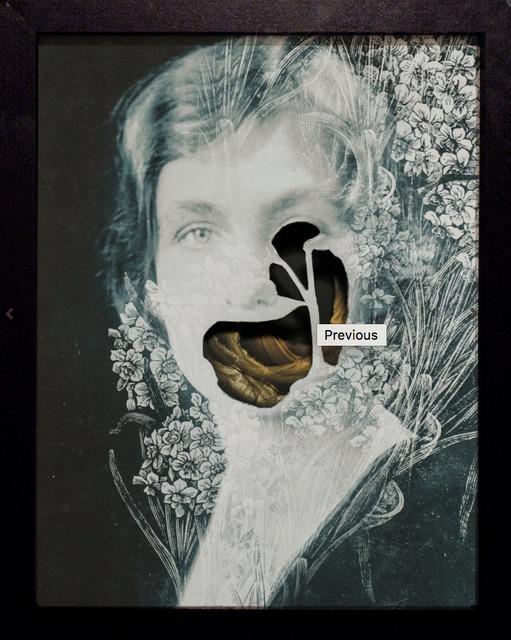 , 'Overgrown,' 2018, Paradigm Gallery + Studio