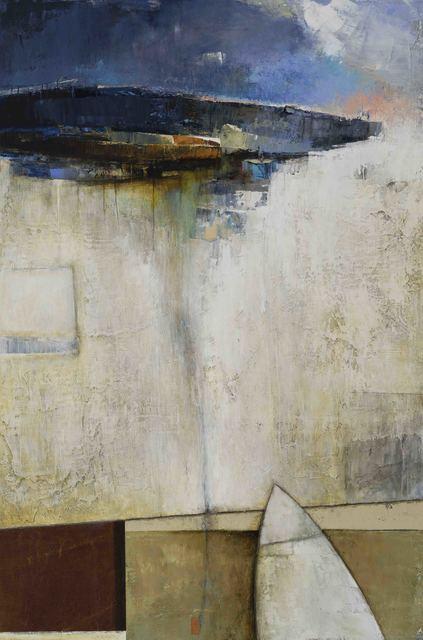 André Pitre, 'Odysée I', 2015, Thompson Landry Gallery