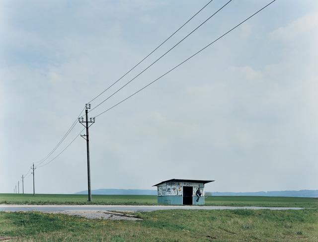 , 'Plazy,' 2002, Rosier Gallery