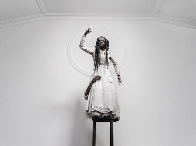 , 'Untitled (Zion 4),' 2018, Galerie Ron Mandos