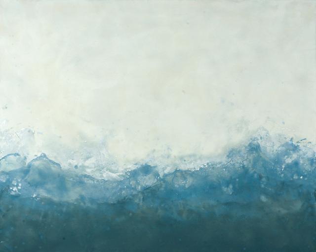 , 'Waterborne,' 2018, Winston Wächter Fine Art
