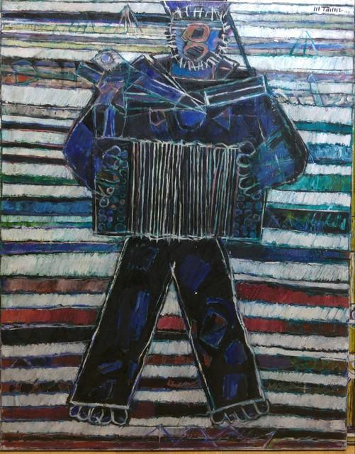 , 'Accordéon ,' 1993, We Art Partners