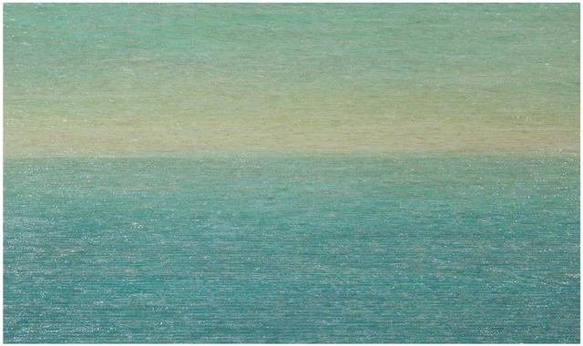, 'Emptiness - Horizon,' 2016, Leehwaik Gallery