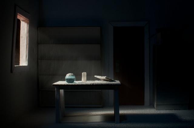 , 'Bajo las cosas mismas,' 2012, Knoerle & Baettig Contemporary