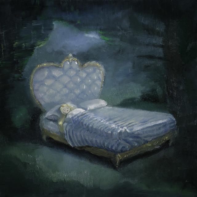 , 'Sleeping Beauty,' 2019, Van Rensburg Galleries