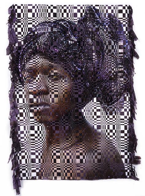 , 'Unidentified 139a,' 2019, Yossi Milo Gallery