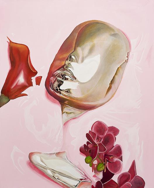 , 'Reflections of Millais Ophelia,' 2019, Jerico Contemporary