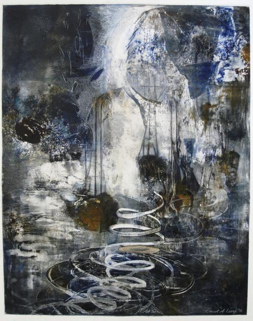 , 'The Sea,' , Avenue 12 Gallery