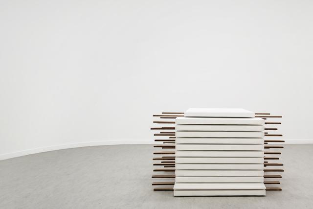 Leon Vranken, 'Bulk', 2014, Meessen De Clercq