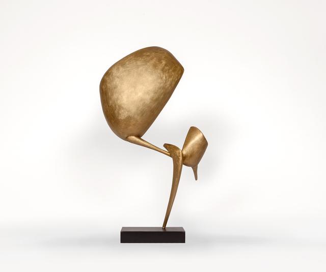 , 'TOMO,' 2017, Callan Contemporary