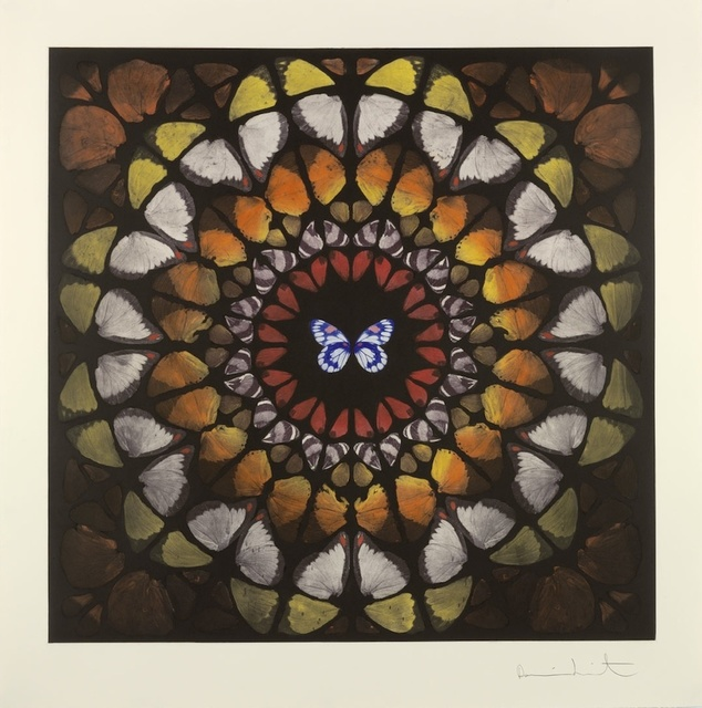 Damien Hirst, 'Chancel', 2009, Artificial Gallery