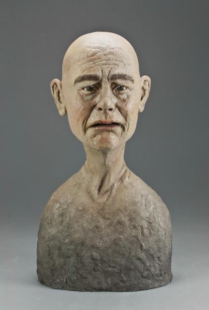 , 'Sadly I'm Bradley,' 2017, Eutectic Gallery