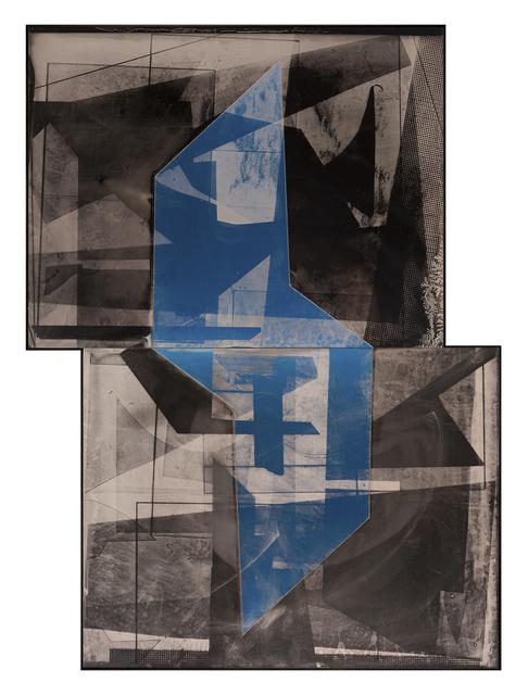 , 'Fermata #12,' 2016, Bartley + Company Art