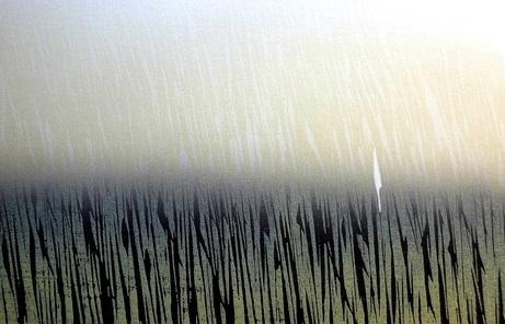 , 'Morning Mist,' , Circle Contemporary